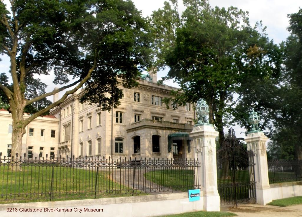 Kansas City Museum - museum  | Photo 2 of 10 | Address: 3218 Gladstone Blvd, Kansas City, MO 64123, USA | Phone: (816) 513-0720
