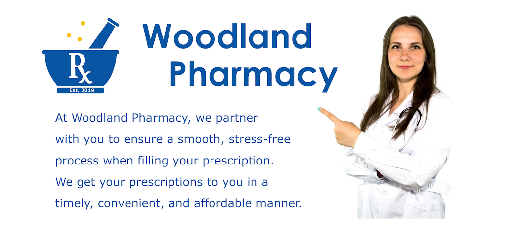 Woodland Pharmacy - pharmacy  | Photo 7 of 10 | Address: 825 East St Suite 107, Woodland, CA 95776, USA | Phone: (530) 419-8120