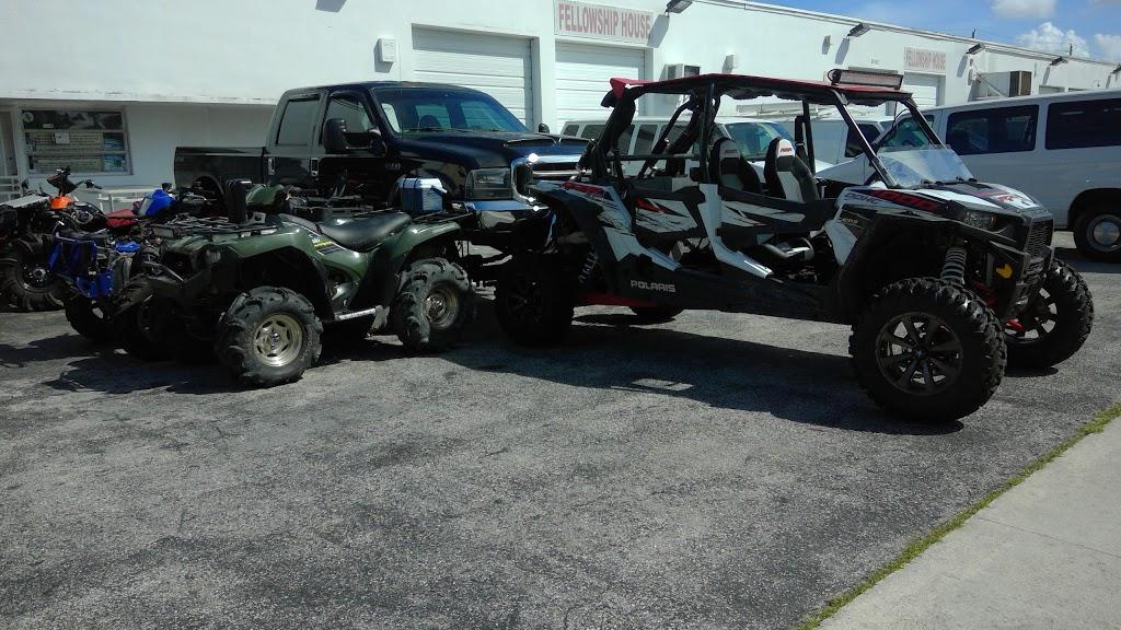XtremePowersports-Miami - car repair  | Photo 1 of 5 | Address: 5764 Commerce Ln, Miami, FL 33143, USA | Phone: (786) 773-2228
