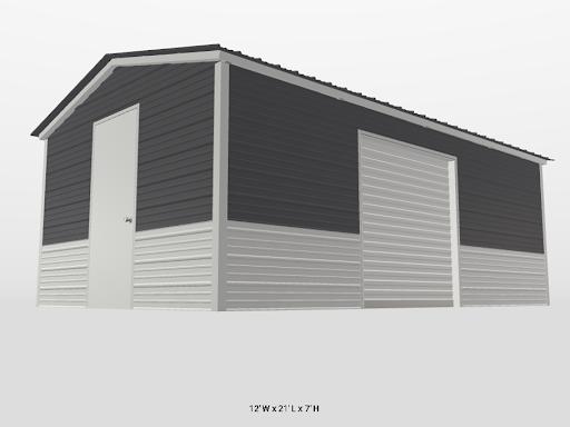 Bennett Building Systems of Lexington - store  | Photo 7 of 7 | Address: 1634 Old U.S. Hwy 52, Lexington, NC 27295, USA | Phone: (336) 300-8527