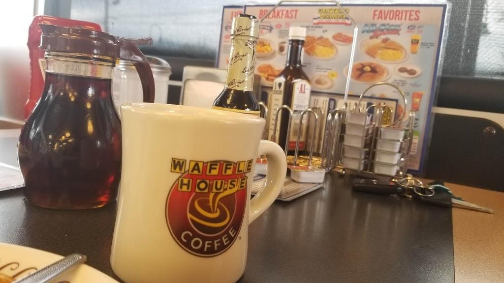 Waffle House - meal takeaway    Photo 8 of 10   Address: 6375 Jonesboro Rd, Morrow, GA 30260, USA   Phone: (770) 968-3993
