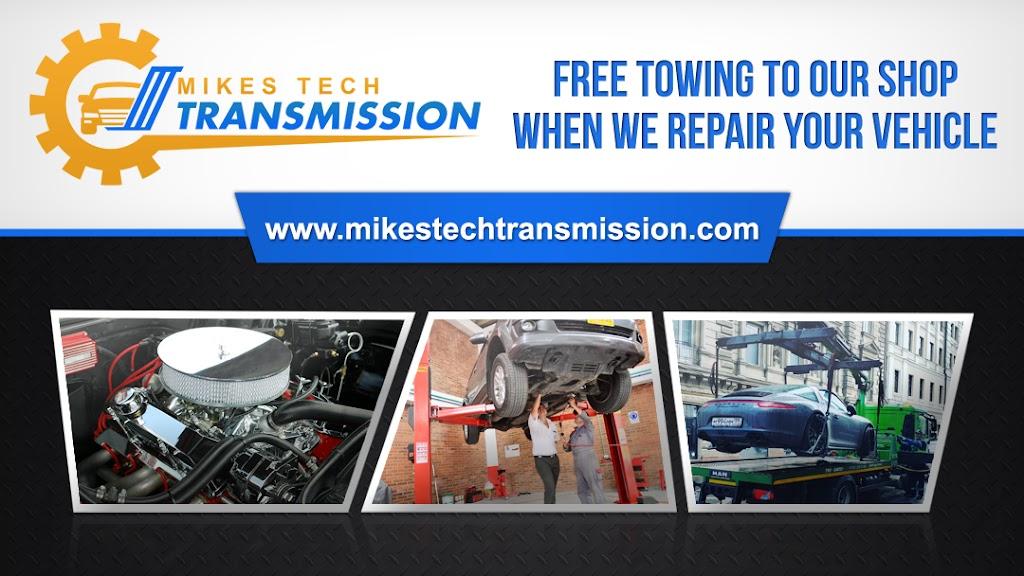 Mikes Tech Transmission - car repair  | Photo 10 of 10 | Address: 1304 E Indian School Rd, Phoenix, AZ 85014, USA | Phone: (602) 461-7172