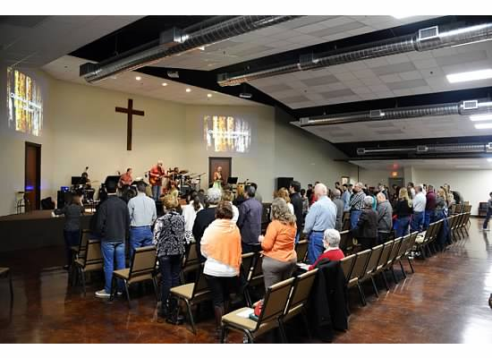 Life Church of La Vernia - church  | Photo 3 of 4 | Address: 7079 FM 775, La Vernia, TX 78121, USA | Phone: (830) 947-3488