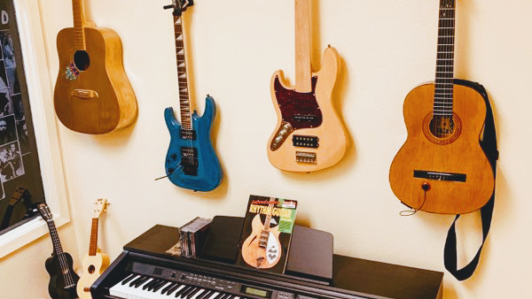 Kyle Honea Guitar Lessons - school  | Photo 1 of 10 | Address: 2012 E State Hwy 114, Southlake, TX 76092, USA | Phone: (469) 996-5882