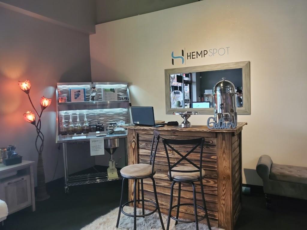 Hemp Spot USA - store  | Photo 1 of 5 | Address: 28801 Lakeshore Blvd Unit A, Willowick, OH 44095, USA | Phone: (440) 833-4099