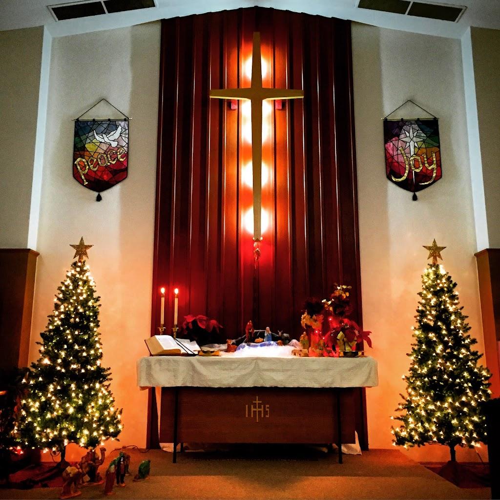 St Paul United Church-Christ - church  | Photo 1 of 2 | Address: 5312 Old Blue Rock Rd, Cincinnati, OH 45247, USA | Phone: (513) 385-9077