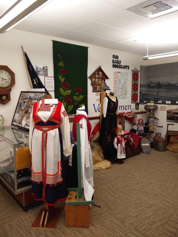 Poulsbo Historical Museum - museum    Photo 1 of 10   Address: 19020 Front St NE, Poulsbo, WA 98370, USA   Phone: (360) 440-7354