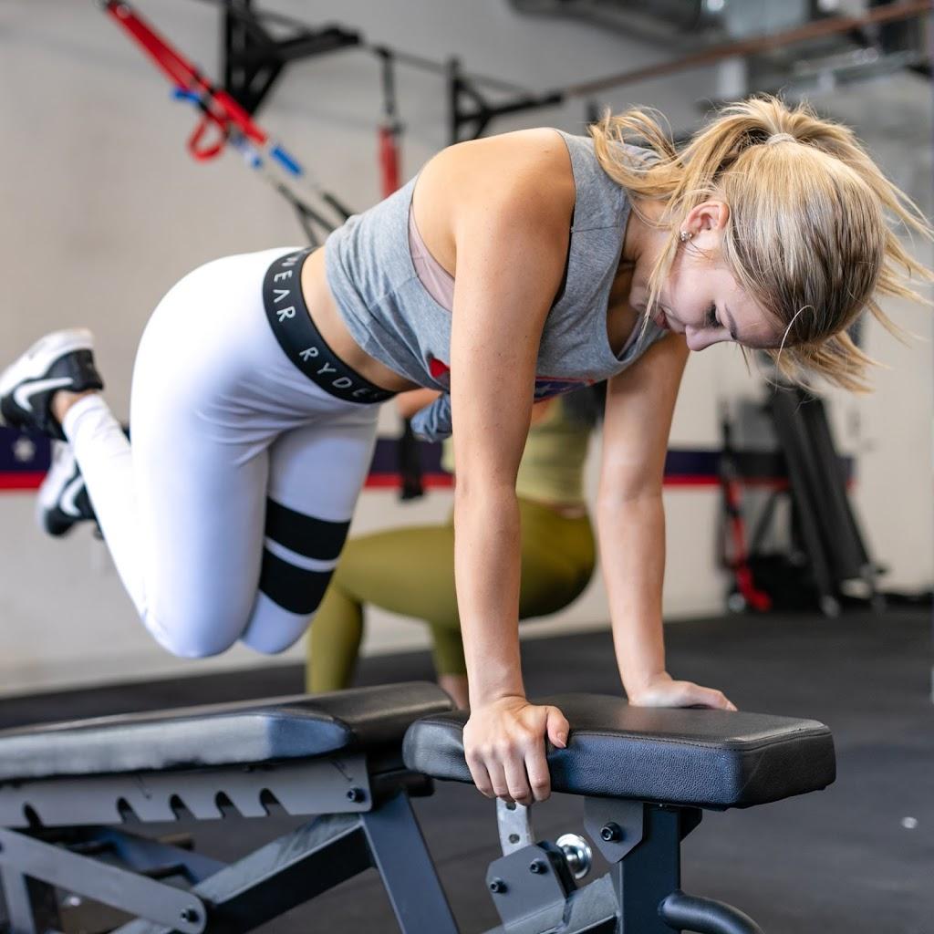 F45 Training Stetson Hills (Colorado Springs) - gym  | Photo 4 of 10 | Address: 5860 Barnes Rd, Colorado Springs, CO 80922, USA | Phone: (719) 465-9116