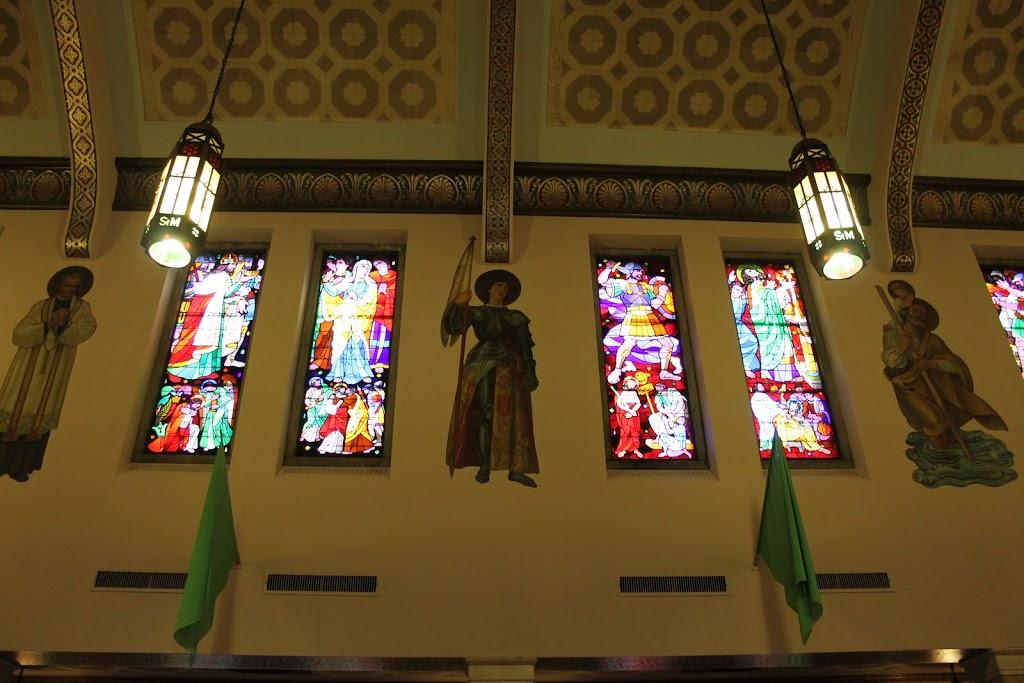 St Matthew Church - church    Photo 5 of 10   Address: 6021 Whittier Ave, Detroit, MI 48224, USA   Phone: (313) 884-4470