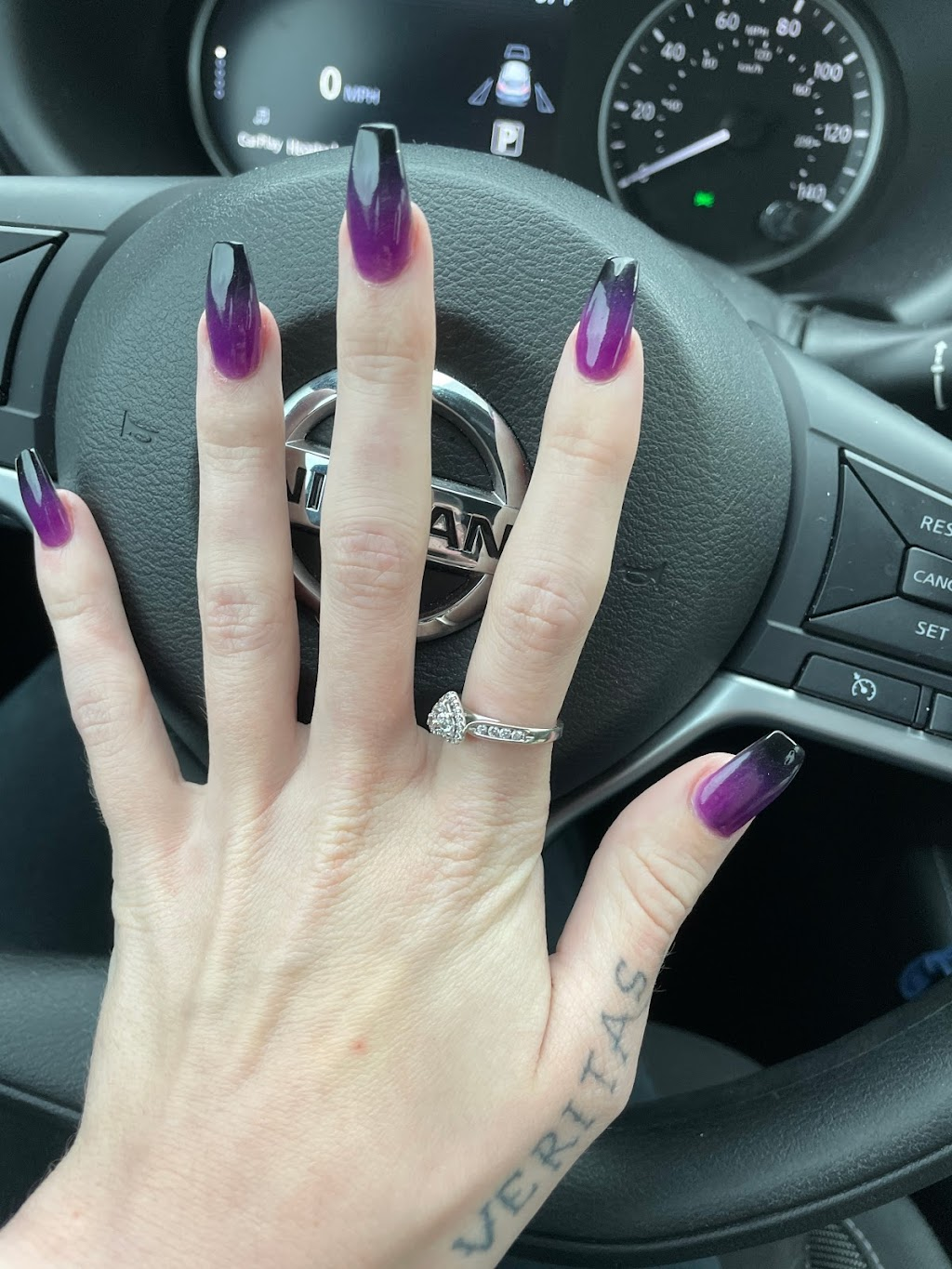 Reverie Nail and Spa - hair care    Photo 3 of 10   Address: 4613 W Bailey Boswell Rd, Fort Worth, TX 76179, USA   Phone: (682) 224-5688