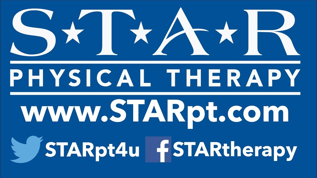 STAR Physical Therapy - physiotherapist  | Photo 10 of 10 | Address: 491 N Sage Rd Suite 1000, White House, TN 37188, USA | Phone: (615) 672-8230