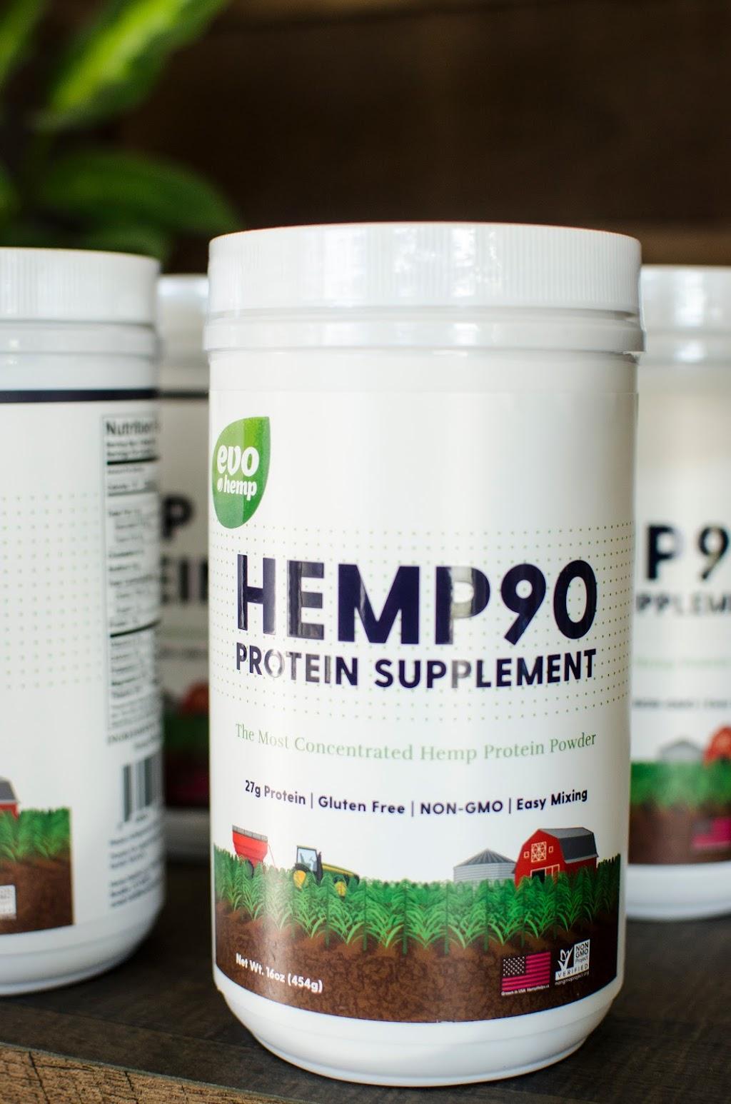 Hemp Spot - health  | Photo 7 of 10 | Address: 28801 Lakeshore Blvd, Willowick, OH 44095, USA | Phone: (440) 833-4099