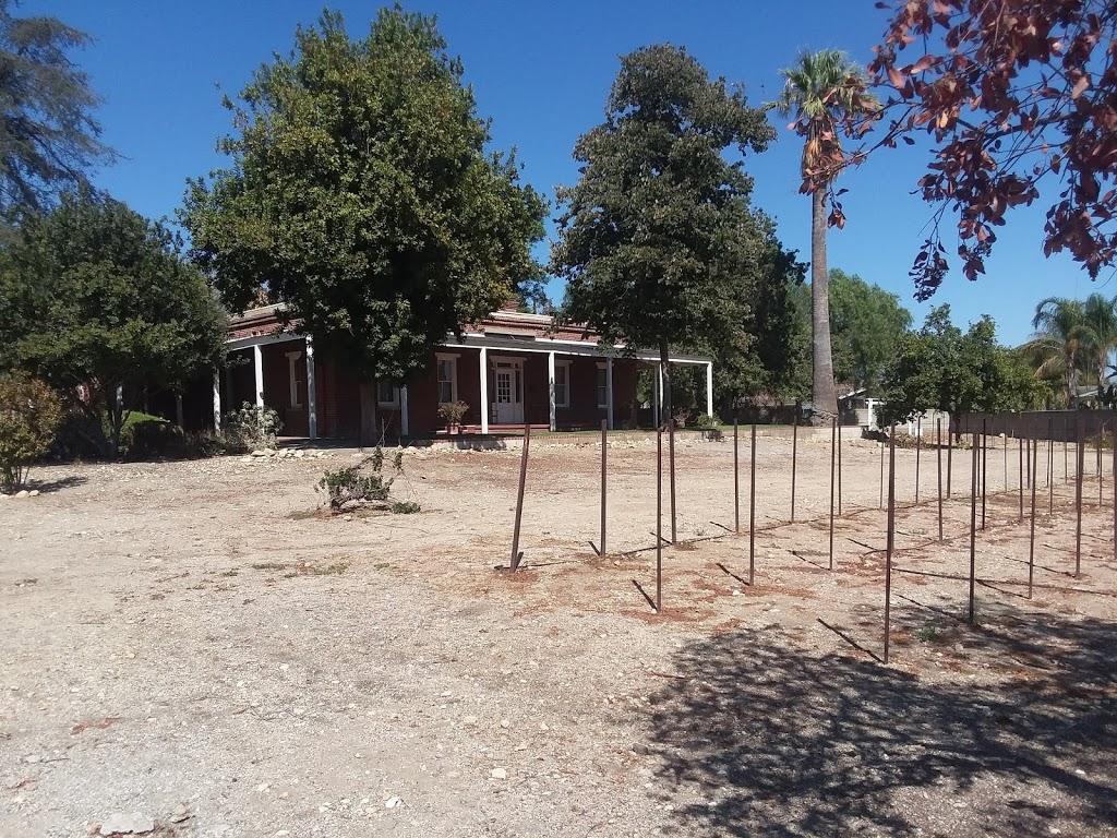 Casa de Rancho Cucamonga Historical Society - museum  | Photo 5 of 10 | Address: 8810 Hemlock St, Rancho Cucamonga, CA 91730, USA | Phone: (909) 989-4970