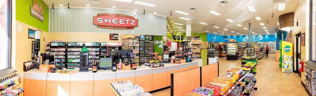 Sheetz - convenience store  | Photo 5 of 10 | Address: 211 Mt Nebo Rd, Pittsburgh, PA 15237, USA | Phone: (412) 630-8423