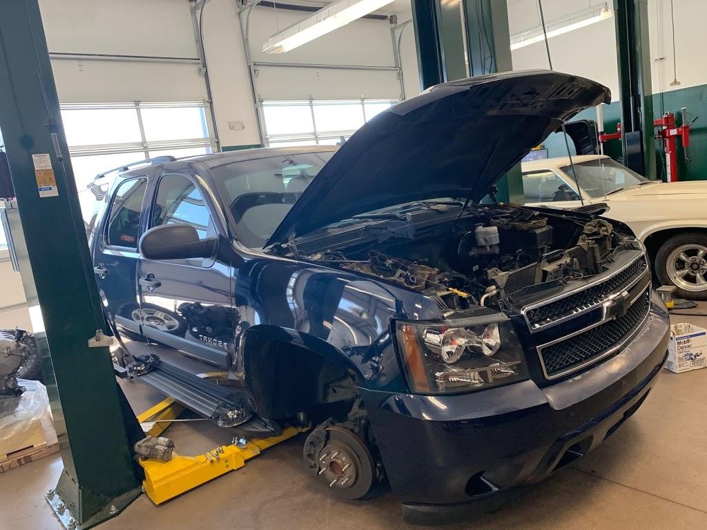 Christian Brothers Automotive Gilbert SanTan - car repair  | Photo 4 of 10 | Address: 1245 E Pecos Rd, Gilbert, AZ 85295, USA | Phone: (480) 210-0466