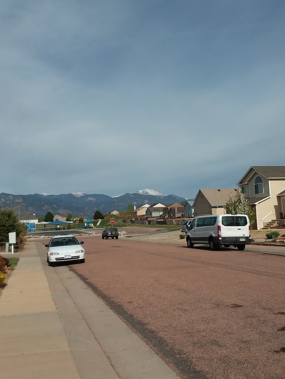 Stone Ridge Real Estate - real estate agency  | Photo 1 of 1 | Address: 5642 Fantasia Dr, Colorado Springs, CO 80911, USA | Phone: (719) 390-1200