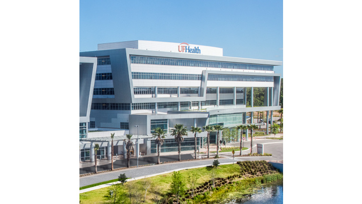 UF Health Cardiovascular Center - North - hospital    Photo 1 of 1   Address: 15255 Max Leggett Pkwy Suite 3600, Jacksonville, FL 32218, USA   Phone: (904) 383-1011