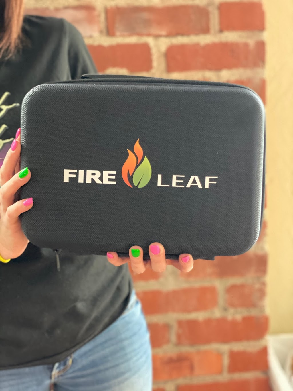 Fire Leaf Dispensary in Norman Oklahoma - pharmacy  | Photo 8 of 10 | Address: 751 S Canadian Trails Dr #120, Norman, OK 73072, USA | Phone: (405) 310-2433