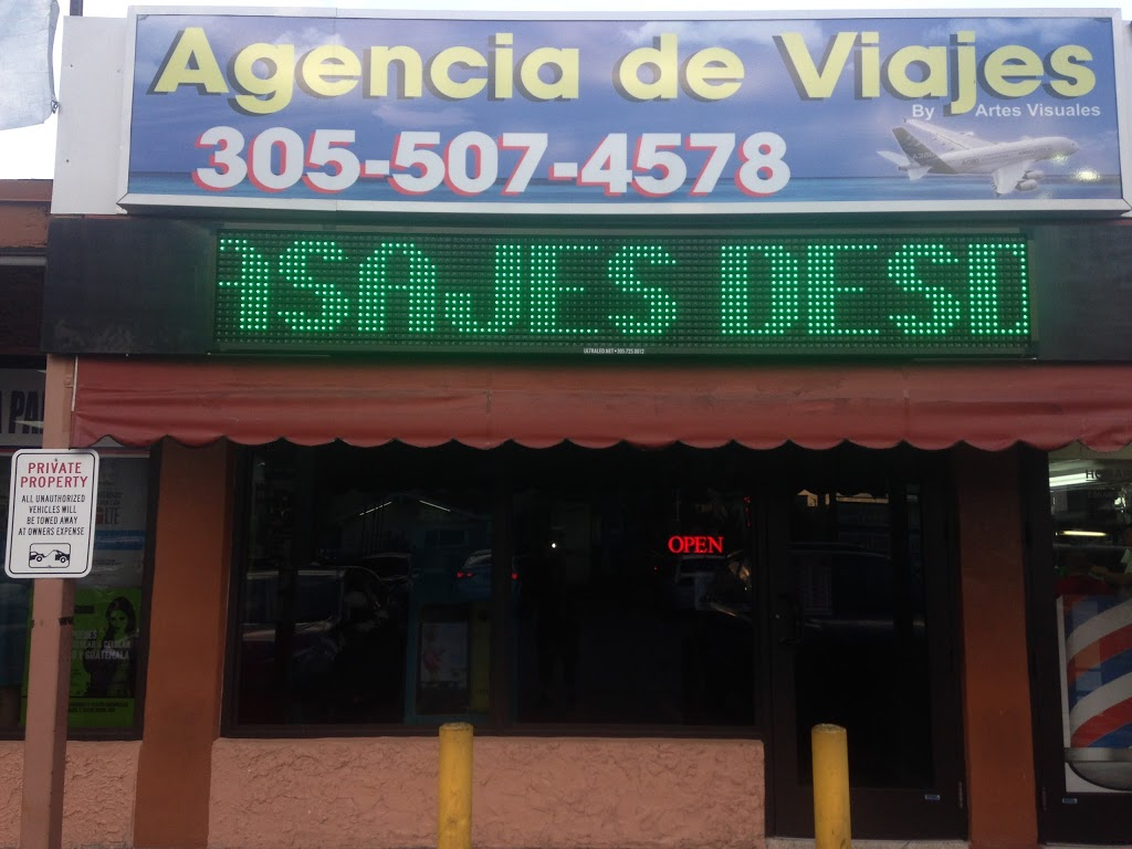 Melltravel - travel agency  | Photo 8 of 10 | Address: 4645 NW 7th St, Miami, FL 33126, USA | Phone: (305) 507-4578