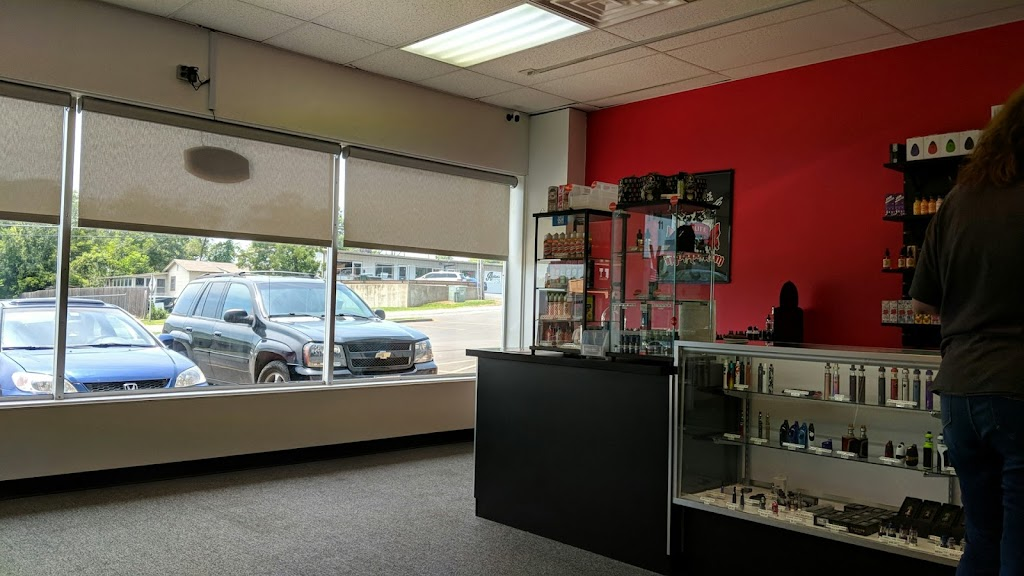 The Vapor Crew - store  | Photo 8 of 10 | Address: 11 East 34th St S, Sand Springs, OK 74063, USA | Phone: (918) 514-0015