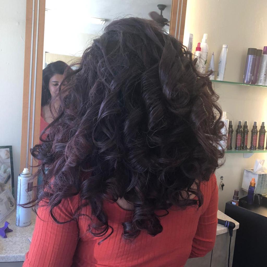 Rania Hair Stylist - hair care  | Photo 4 of 8 | Address: In Hyatt Studio, 633 Del Ganado Rd Suit 4, San Rafael, CA 94903, USA | Phone: (415) 532-5993