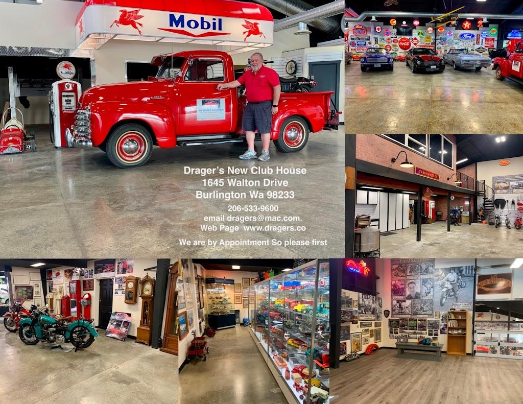 Dragers International Classic Sales - museum  | Photo 2 of 10 | Address: 1645 Walton Dr, Burlington, WA 98233, USA | Phone: (206) 533-9600