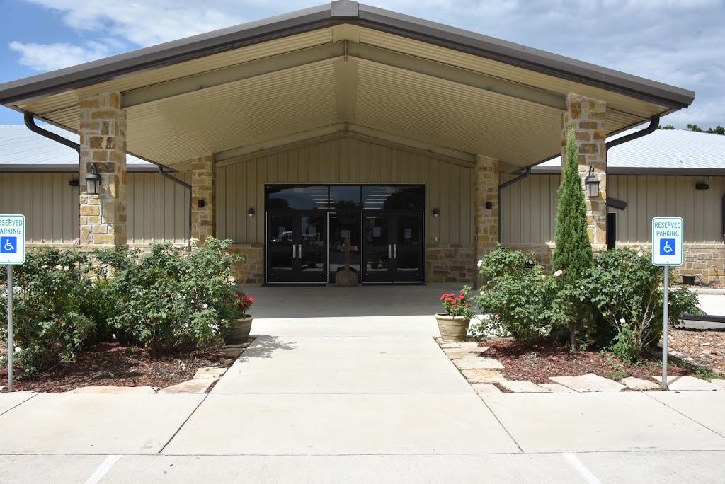 Life Church of La Vernia - church  | Photo 1 of 4 | Address: 7079 FM 775, La Vernia, TX 78121, USA | Phone: (830) 947-3488