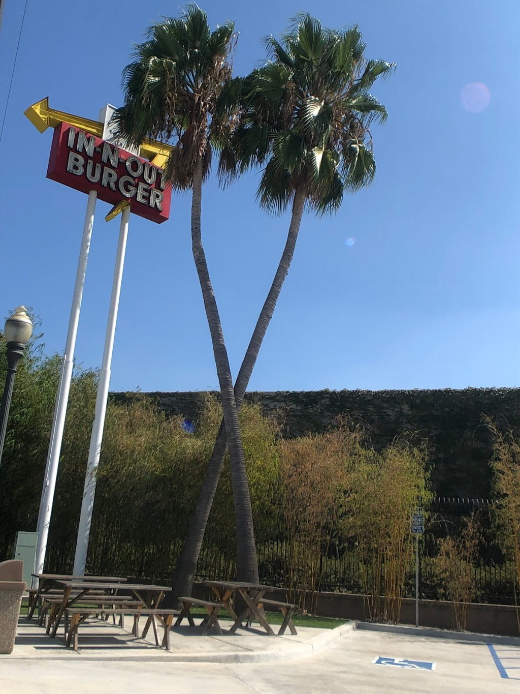 The Original In-N-Out Burger Museum - museum  | Photo 5 of 10 | Address: 13766 Francisquito Ave, Baldwin Park, CA 91706, USA | Phone: (800) 786-1000