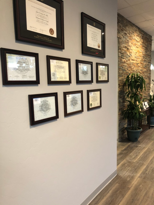 RidgeView Physical Therapy PLLC - health  | Photo 1 of 3 | Address: 63717 E SaddleBrooke Blvd, Tucson, AZ 85739, USA | Phone: (520) 825-8002