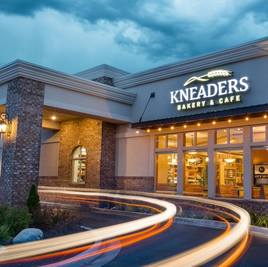 Kneaders Bakery & Cafe - bakery  | Photo 1 of 10 | Address: 9846 Zenith Meridian Dr, Englewood, CO 80112, USA | Phone: (303) 643-5941