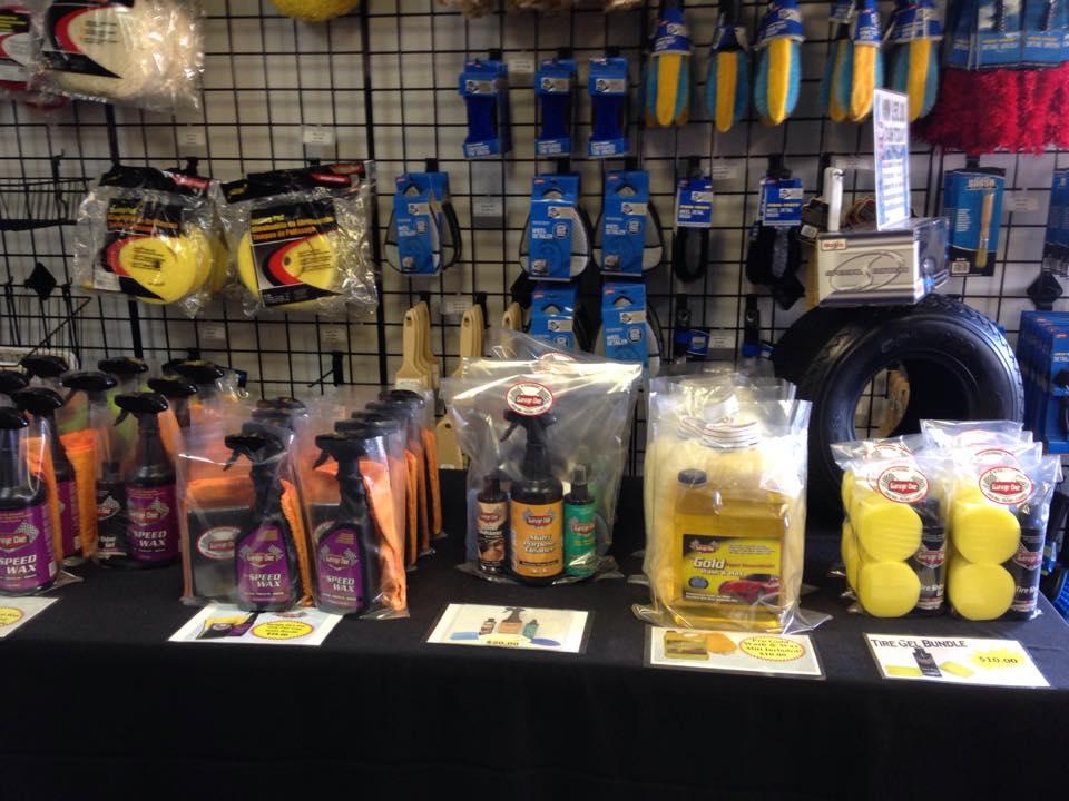 Garage One Pro Shop - store  | Photo 6 of 10 | Address: 5134 W Idlewild Ave, Tampa, FL 33634, USA | Phone: (813) 884-4777