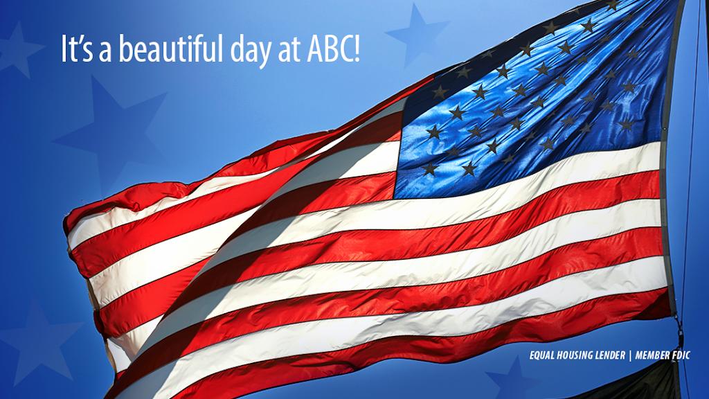 ABC Bank - American Bank of Commerce - bank  | Photo 1 of 5 | Address: 4656 N Loop 289, Lubbock, TX 79416, USA | Phone: (806) 775-5000