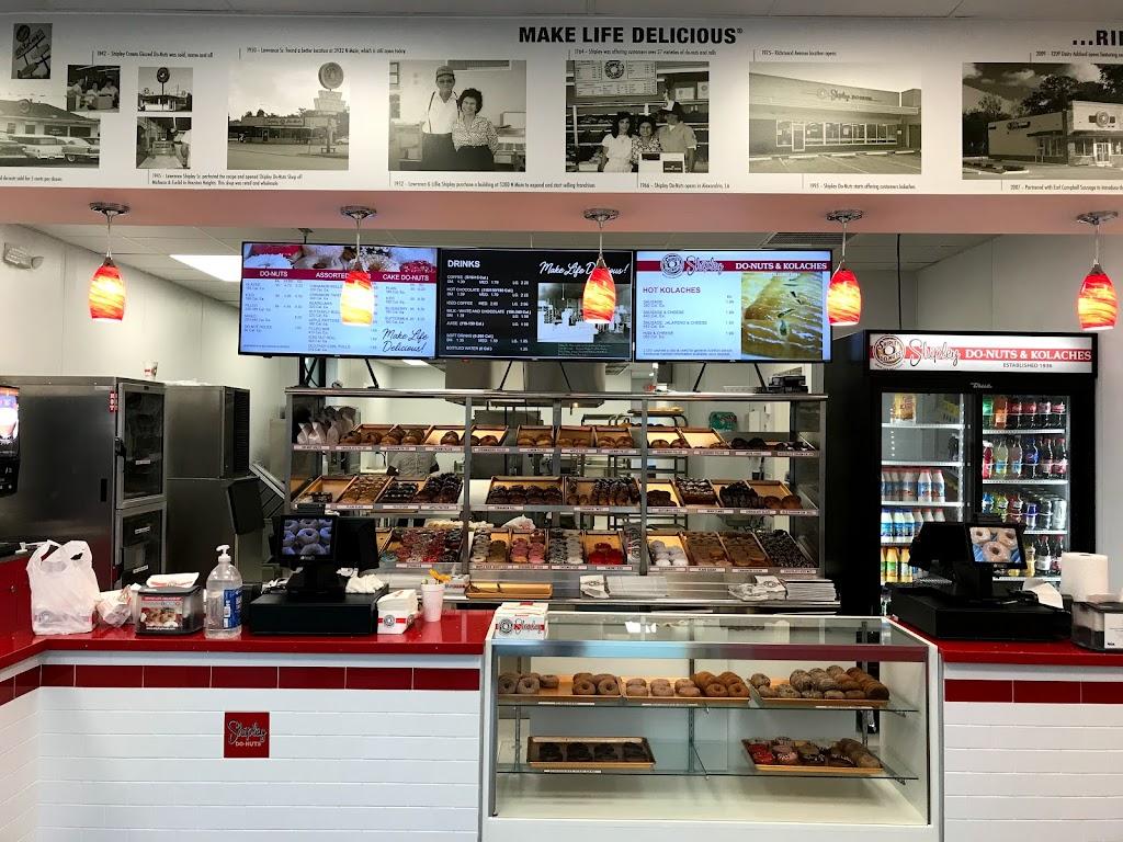 Shipley Do-Nuts - bakery  | Photo 3 of 9 | Address: 12827 Telge Rd, Cypress, TX 77429, USA | Phone: (281) 213-4400