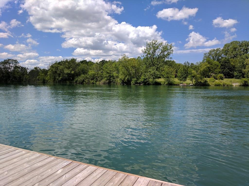 Chippawa Boat Ramp & Naisbitt Parkette - park    Photo 2 of 10   Address: 4379 Lyons Creek Rd, Niagara Falls, ON L2G, Canada, Canada   Phone: (905) 356-7521 ext. 3330
