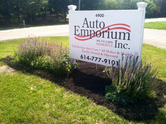 Auto Emporium Inc. - car repair  | Photo 7 of 10 | Address: 4900 Scioto Darby Rd, Hilliard, OH 43026, USA | Phone: (614) 777-9101