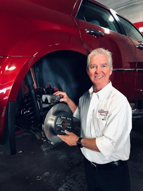 Auto Emporium Inc. - car repair  | Photo 3 of 10 | Address: 4900 Scioto Darby Rd, Hilliard, OH 43026, USA | Phone: (614) 777-9101