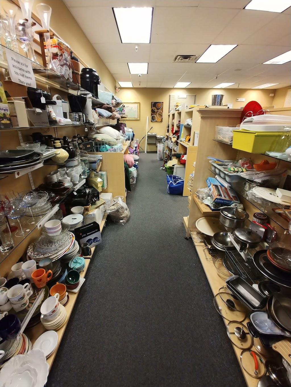Faith Lutheran Thrift Store - store  | Photo 2 of 10 | Address: 2211 S Rainbow Blvd, Las Vegas, NV 89146, USA | Phone: (702) 242-0224