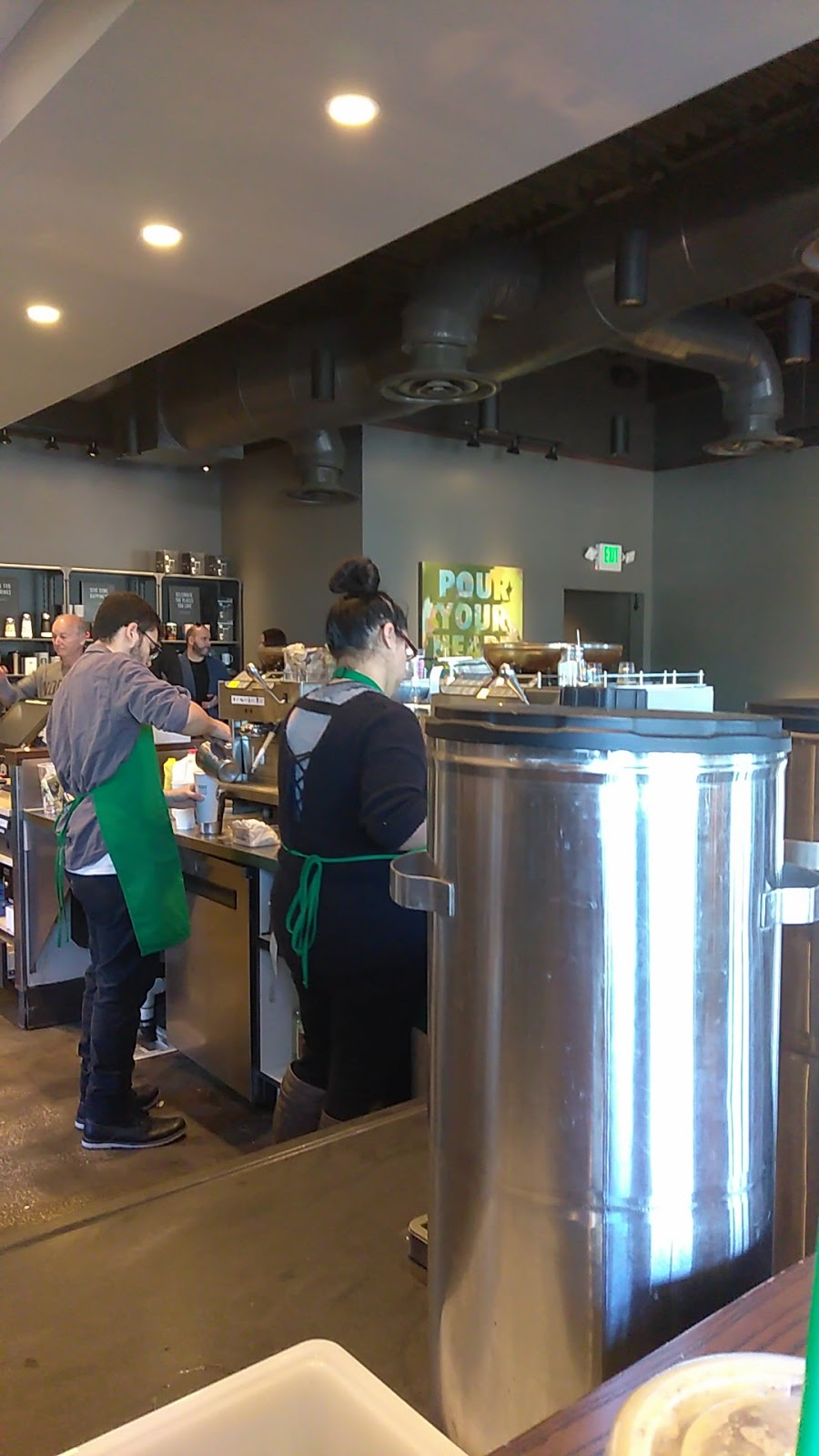 Starbucks - cafe  | Photo 10 of 10 | Address: 2914 Little Rd, Trinity, FL 34655, USA | Phone: (727) 375-0163