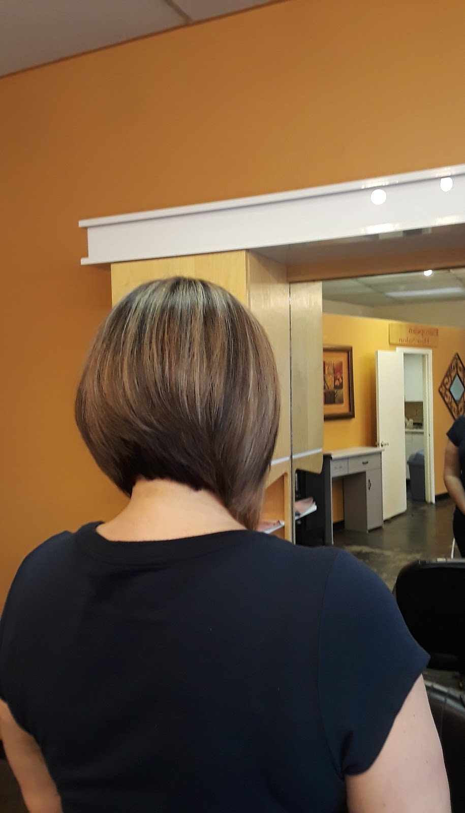 European hair salon - hair care    Photo 3 of 3   Address: 330 NE Chkalov Dr, Vancouver, WA 98684, USA   Phone: (360) 892-4904
