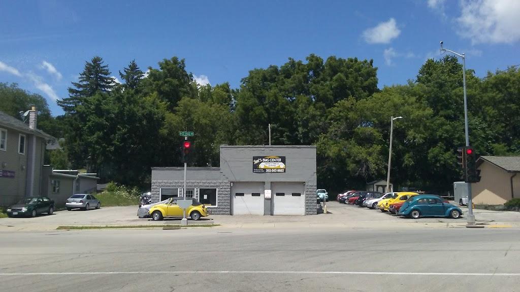 Jims Bug Center - car repair  | Photo 3 of 4 | Address: 828 Philip Dr, Waukesha, WI 53186, USA | Phone: (262) 547-9667