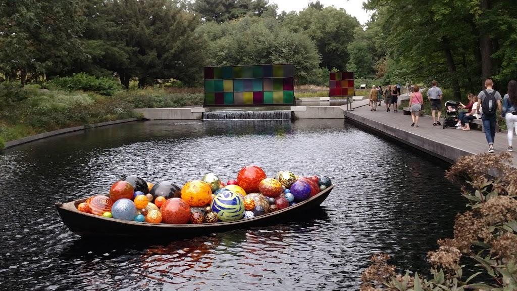 New York Botanical Garden - museum  | Photo 10 of 10 | Address: 2900 Southern Blvd, Bronx, NY 10458, USA | Phone: (718) 817-8700