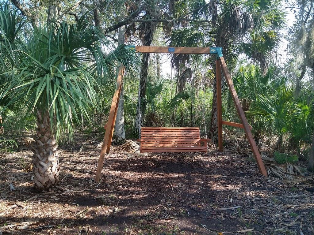 Pasco Palms Preserve - park    Photo 4 of 10   Address: 4466 Trouble Creek Rd, New Port Richey, FL 34652, USA   Phone: (727) 847-8140