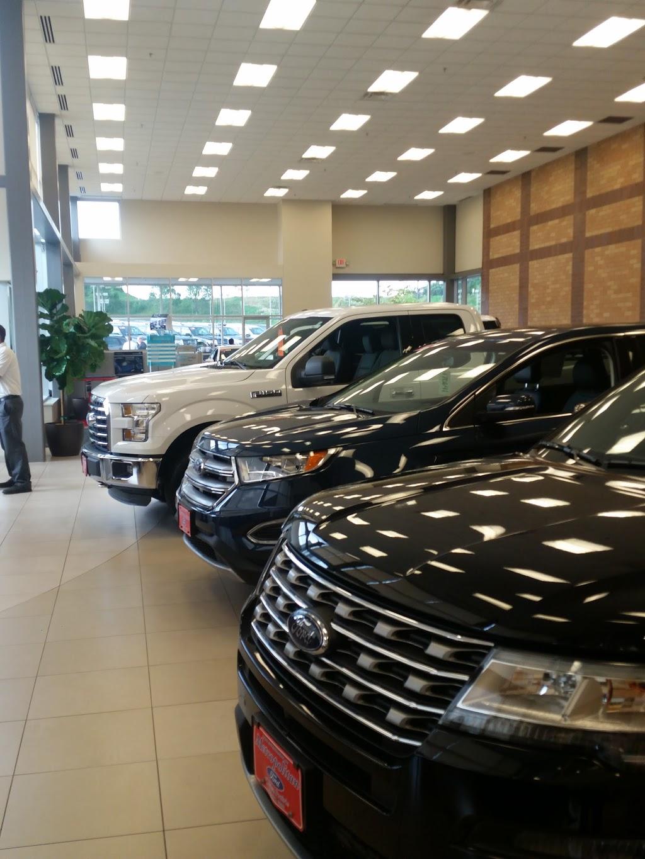 Metropolitan Ford of Eden Prairie - car dealer    Photo 3 of 10   Address: 12477 Plaza Dr, Eden Prairie, MN 55344, USA   Phone: (952) 943-9000