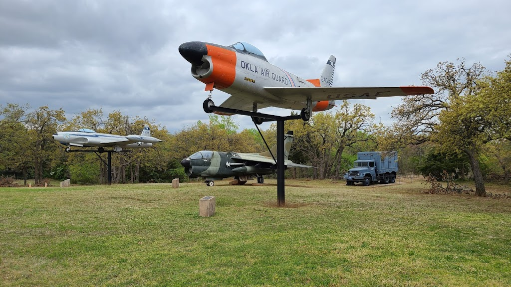 45th Infantry Division Museum - museum    Photo 3 of 10   Address: 2145 NE 36th St, Oklahoma City, OK 73111, USA   Phone: (405) 424-5313