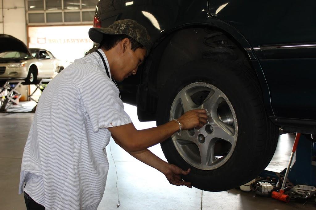 EP Auto, Tire & Glass - car repair    Photo 7 of 10   Address: 12479 Plaza Dr, Eden Prairie, MN 55344, USA   Phone: (952) 928-8888
