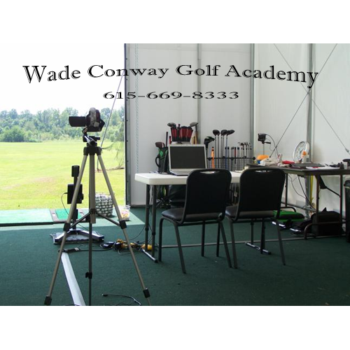 Wade Conway Golf Academy - school  | Photo 1 of 10 | Address: 10770 Lebanon Rd, Mt. Juliet, TN 37122, USA | Phone: (615) 669-8333