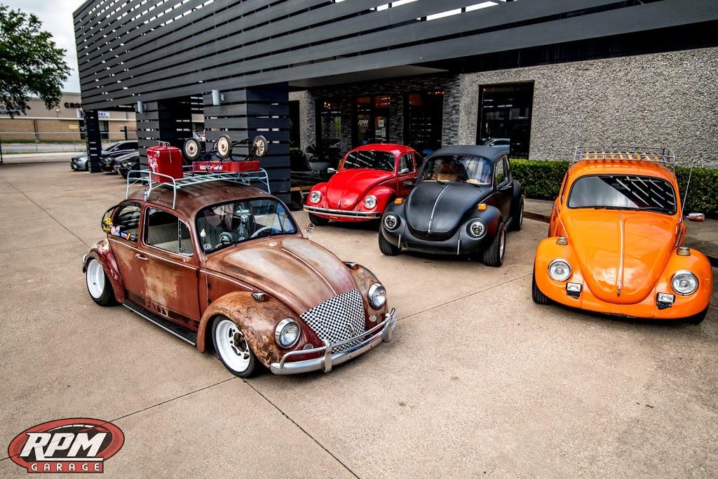 RPM Garage - car dealer  | Photo 3 of 10 | Address: 11450 Sprowles St, Dallas, TX 75229, USA | Phone: (972) 590-8689