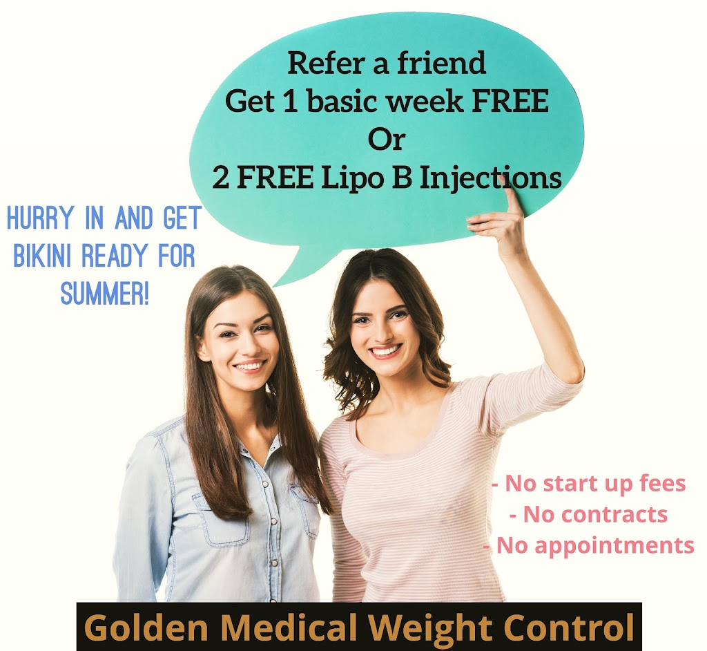 Golden Medical Weight Control - spa  | Photo 9 of 10 | Address: 10420 Beaumont Ave ste i, Cherry Valley, CA 92223, USA | Phone: (951) 769-0900