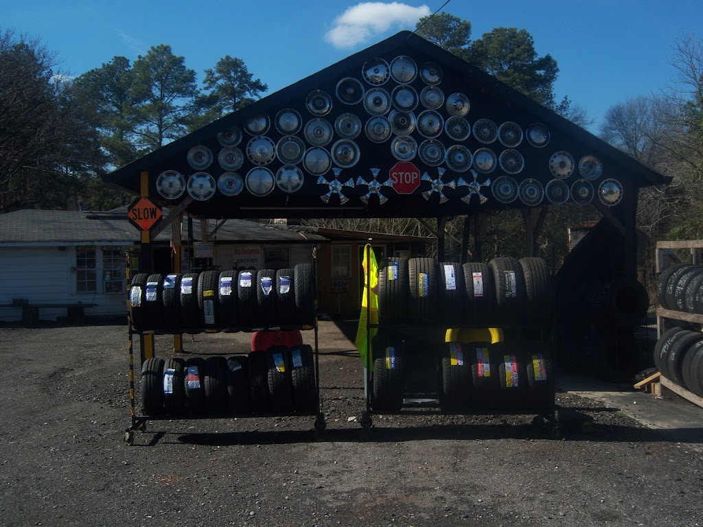The Tire Shack - car repair  | Photo 1 of 10 | Address: 2297 Rock Chapel Rd, Lithonia, GA 30058, USA | Phone: (678) 691-7026