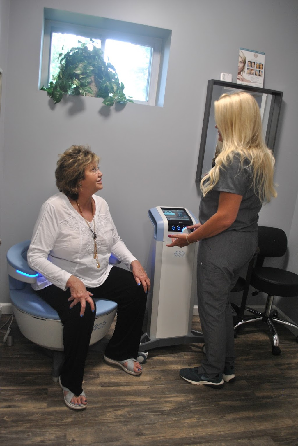 Dr. Mantors Wrinkle and Weight Solutions, LLC - hair care  | Photo 9 of 10 | Address: 6982 Worthington Rd, Westerville, OH 43082, USA | Phone: (614) 891-2000